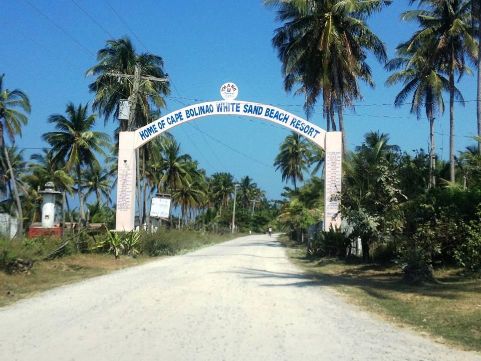 Patar Beach Resort Bolinao